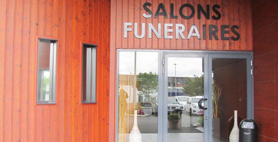 facade salon funeraire thorel